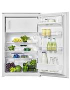 Kühlschrank ZBA14421SA - Weiß, Basics (54/87,3/54,9cm) - Zanussi