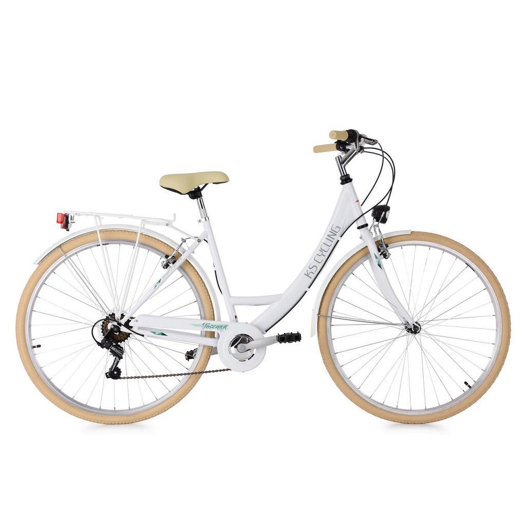XXXLutz Citybike 26'' toscana