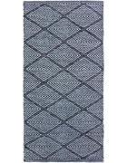 HADROVÝ KOBEREC, 60/120 cm, černá - černá, Design, textil (60/120cm) - Boxxx