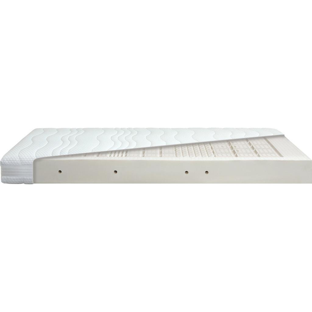 DIAMONA LATEXMATRATZE 90/200 cm, Weiß bei XXXL Einrichtungshäuser - Shop