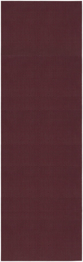 BORDSLÖPARE - bordeaux, Basics, textil (45/150cm) - Homeware
