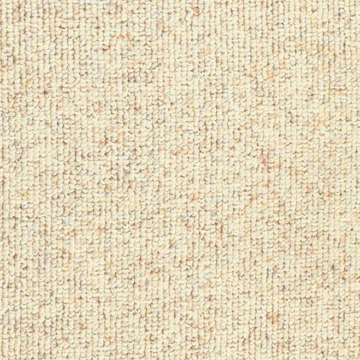 TEPPICHBODEN per  m² - Weiß, KONVENTIONELL, Textil (400cm) - Esposa