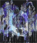 ORIENTTEPPICH 250/300 cm   - Blau/Schwarz, Design, Naturmaterialien (250/300cm) - Esposa
