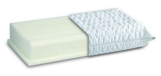 NACKENKISSEN    40/80 cm - Weiß, Basics, Textil (40/80cm) - Diamona