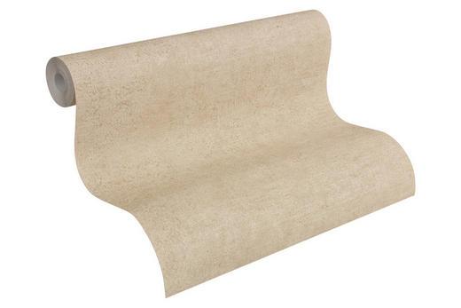 VLIESTAPETE 10,05 m - Hellbraun/Beige, Design, Textil (53/1005cm)