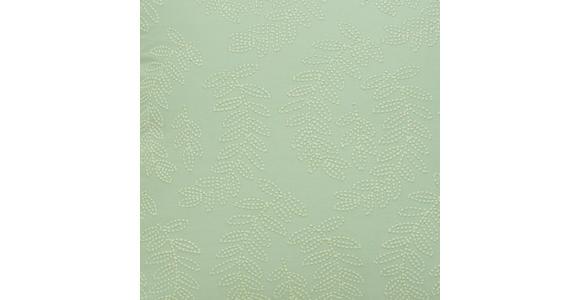 ZIERKISSEN 45/45 cm  - Grün, KONVENTIONELL, Textil (45/45cm) - Esposa