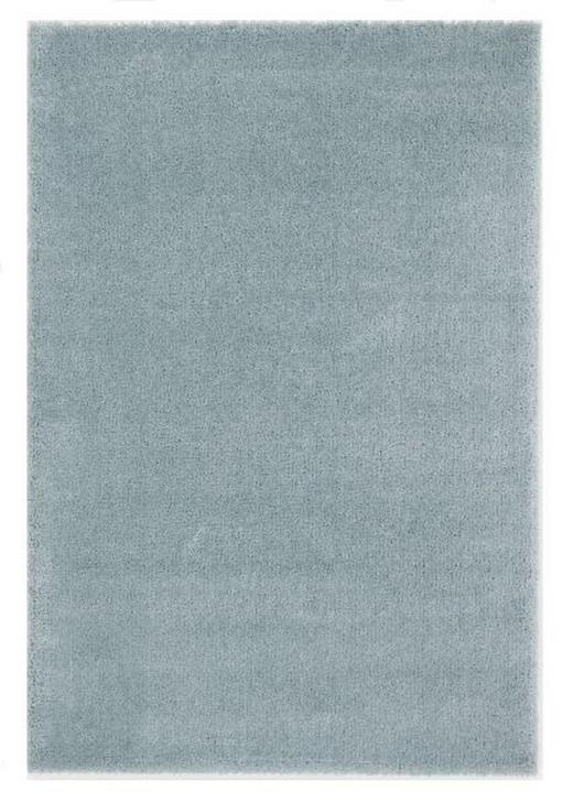 HOCHFLORTEPPICH  240/290 cm  gewebt  Türkis - Türkis, Basics, Textil (240/290cm) - Novel