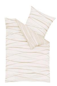 POSTELJINA - Bež, Konvencionalno, Tekstil (200/200cm) - Kaeppel