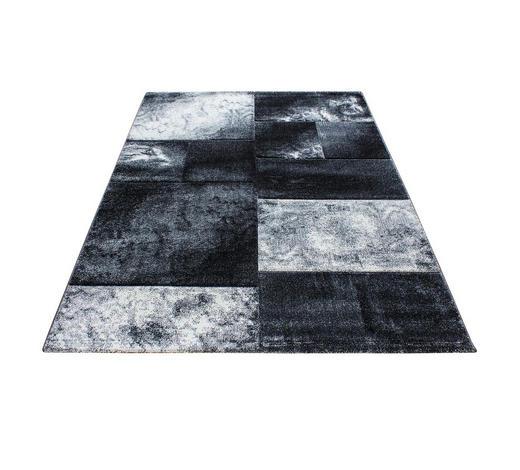 WEBTEPPICH  160/230 cm  Grau   - Grau, KONVENTIONELL, Textil (160/230cm) - Novel
