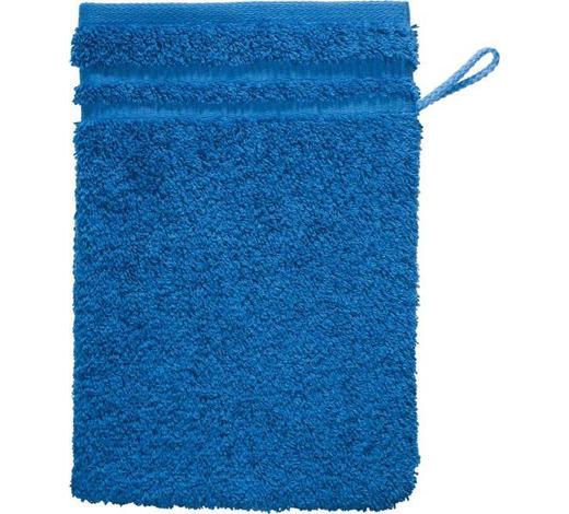 ŽÍNKA, modrá - modrá, Basics, textil (22/16cm) - Vossen