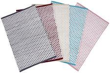 Vorleger Anjessa - Beere/Dunkelgrau, MODERN, Textil (60/90cm) - Ombra
