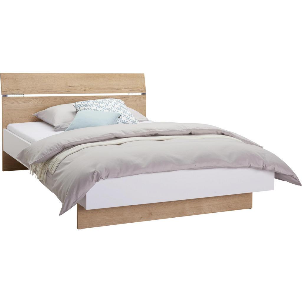 Bett Weiß 140 Preisvergleich • Die besten Angebote online kaufen