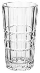 LONGDRINKGLAS - Transparent, LIFESTYLE, Glas (7,00/12,80/7,00cm) - LEONARDO