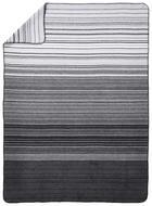 KUSCHELDECKE 150/200 cm Anthrazit, Hellgrau, Weiß - Anthrazit/Hellgrau, Design, Textil (150/200cm) - Novel