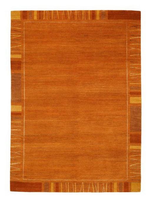 ORIENTTEPPICH  120/180 cm  Kupferfarben - Kupferfarben, Basics, Textil (120/180cm) - ESPOSA