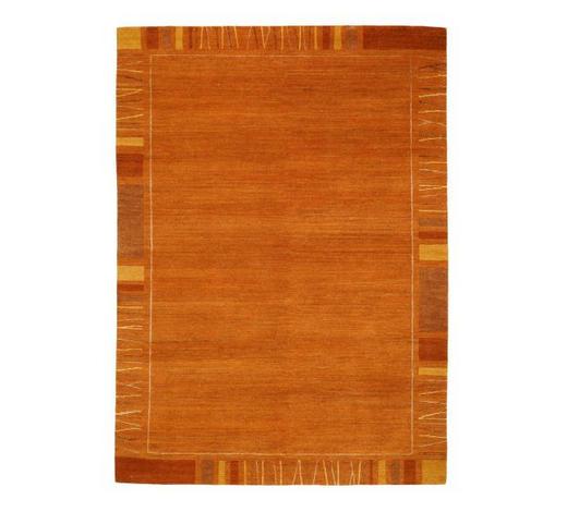 ORIENTTEPPICH  170/240 cm  Kupferfarben   - Kupferfarben, Basics, Textil (170/240cm) - Esposa