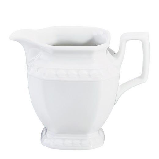 MILCHKÄNNCHEN - Weiß, Basics (9,4/9,4/9,6cm) - SELTMANN WEIDEN