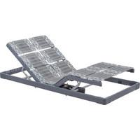 Lattenrost90/200 cmBuche, - Schieferfarben, Basics, Holz (90/200cm) - Tempur