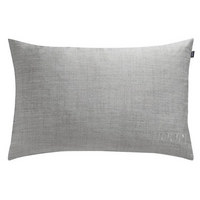 KISSENHÜLLE Grau 40/60 cm - Grau, Textil (40/60cm) - Joop!