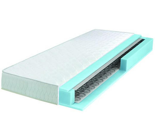 MADRAC - bijela, Design, tekstil (200/90cm) - Lesnina-XXXL