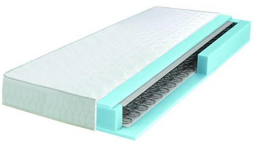 MADRAC - bijela, Moderno, tekstil (200/90cm) - Lesnina-XXXL