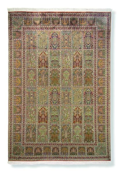 ORIENTTEPPICH  Beige  185/275 cm - Beige, Basics, Textil (185/275cm) - ESPOSA