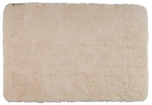 BADTEPPICH in Naturfarben - Naturfarben, Basics, Kunststoff/Textil (60/90/2cm) - Kleine Wolke