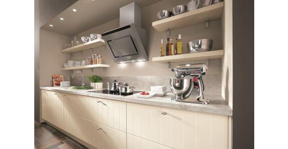 Einbauküche FRANKFURT individuell planbar - MODERN, Holzwerkstoff - Vertico