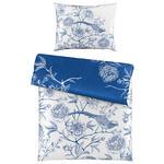 BETTWÄSCHE 140/200 cm  - Blau, LIFESTYLE, Textil (140/200cm) - Esposa