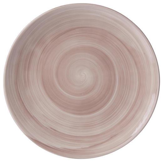 FRÜHSTÜCKSTELLER 21 cm - Braun, KONVENTIONELL, Keramik (21cm) - Ritzenhoff Breker