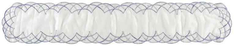 TISCHLÄUFER 25/140 cm - Multicolor, Design, Textil (25/140cm) - Esposa