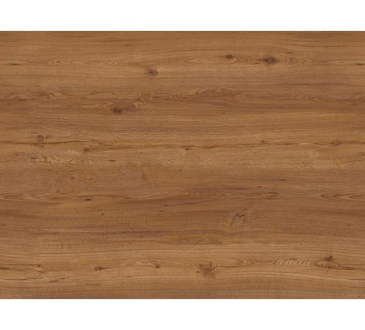 VINYLBODEN per  m² - Eichefarben, KONVENTIONELL, Kunststoff (122/17,8/0,5cm) - Venda