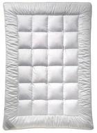 WINTERBETT  155/220 cm - Weiß, Basics, Textil (155/220cm) - BILLERBECK