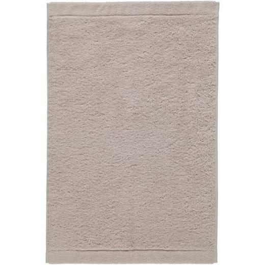 GÄSTETUCH Beige 30/50 cm - Beige, Textil (30/50cm) - Cawoe