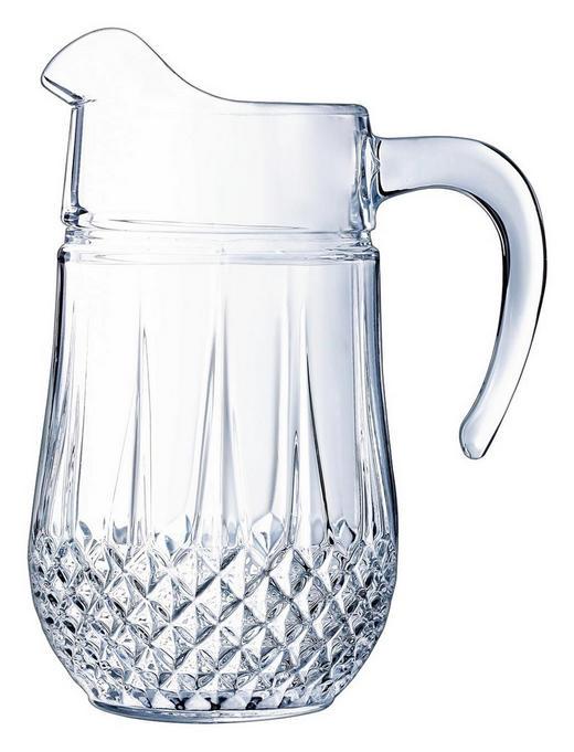 KRUG 1,5 L - Klar, Basics, Glas (1,5l) - Creatable