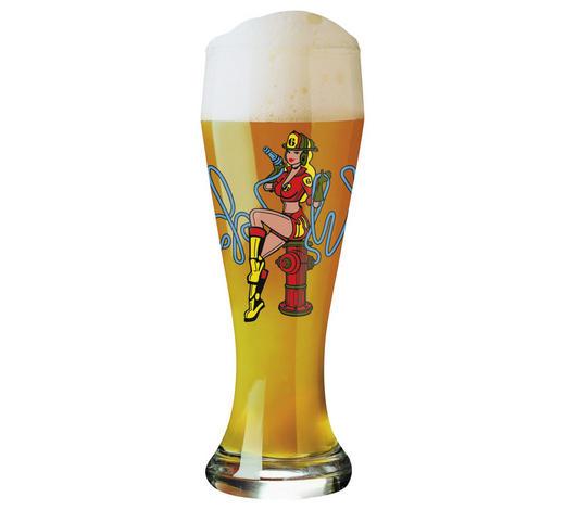 WEIZENBIERGLAS 500 ml - Trend, Glas (0,5l) - Ritzenhoff