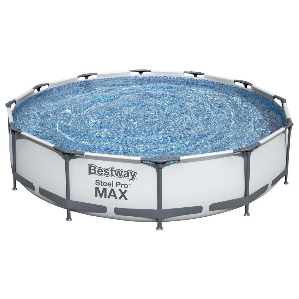 Bestway Schwimmbecken 366/76 cm blau