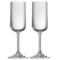 Champagnerglasset - Klar, Basics, Glas (24cm) - WMF