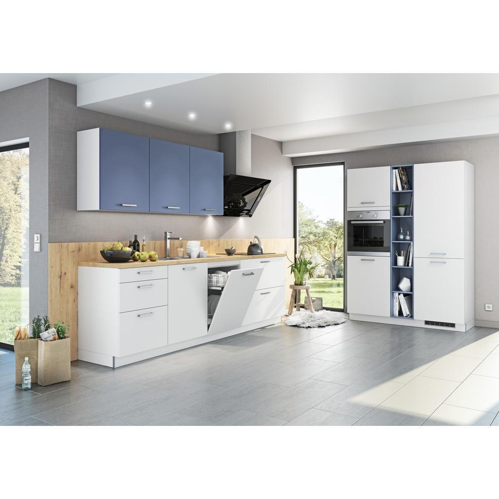 Stylife Küchenblock e-geräte