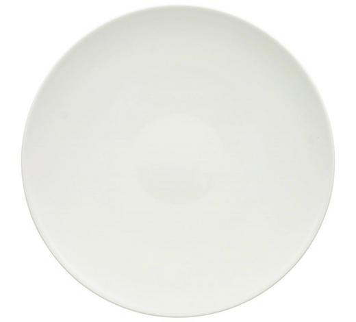 TELLER  - Weiß, KONVENTIONELL, Keramik (33cm) - Villeroy & Boch