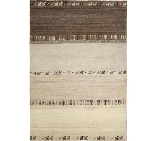 ORIENTTEPPICH 120/180 cm  - Braun/Naturfarben, LIFESTYLE, Textil (120/180cm) - Esposa