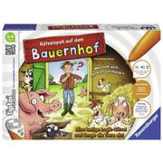 LERNSPIEL - Multicolor, Basics, Karton (33,5/23,1/5,5cm) - Ravensburger