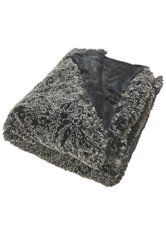 DEKA - siva, Basics, tekstil (150/200cm) - Novel