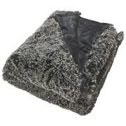 WOHNDECKE 150/200 cm Grau - Grau, Basics, Textil (150/200cm) - Novel