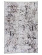 VINTAGE TEPIH - bijela/siva, Design, tekstil (120/180cm) - Novel