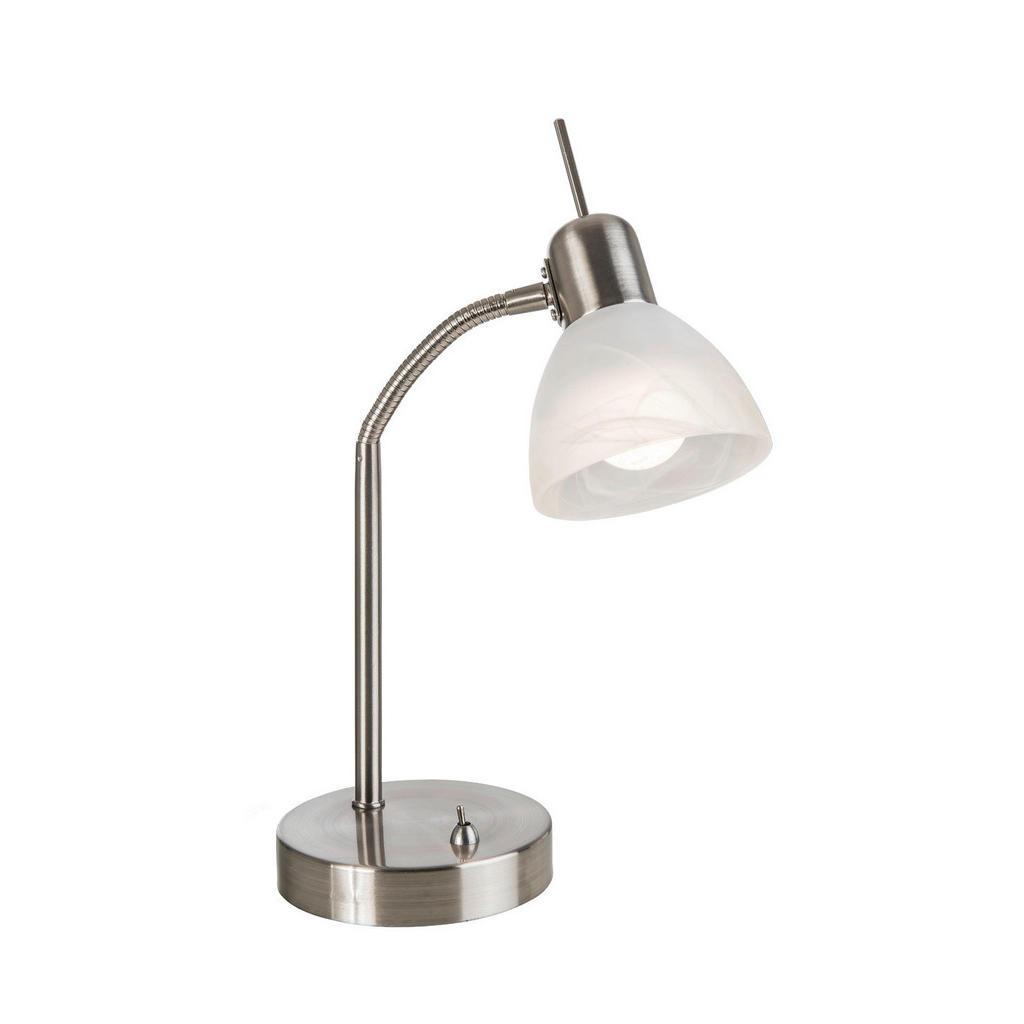 Xora LED LAMPA NA PSACÍ STŮL, 30 cm