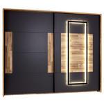 Passepartoutrahmen James - Eichefarben, KONVENTIONELL, Holzwerkstoff (280/230,6/23cm) - James Wood