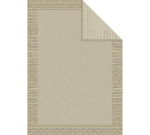 DECKE 140/200 cm - Naturfarben, Natur, Textil (140/200cm) - Bio:Vio