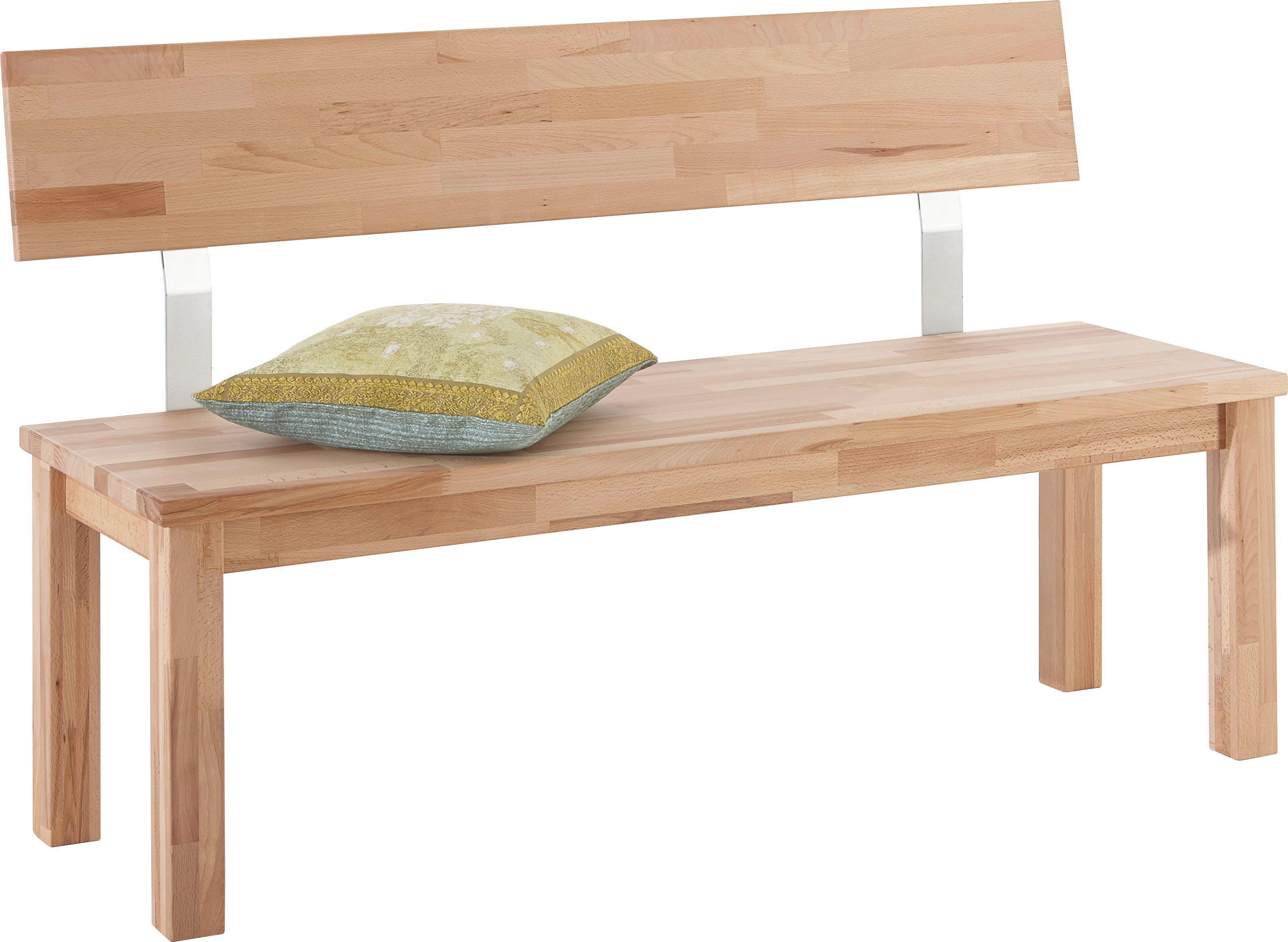 sitzbank-buchefarben-naturfarben-design-holz-carryhome Tolle Gartenbank Holz Ohne Lehne Design-ideen
