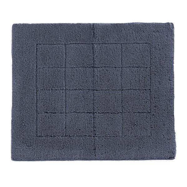KOPALNIŠKA PREPROGA - temno siva, Basics, umetna masa/tekstil (55/65cm) - VOSSEN
